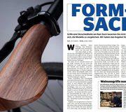 Formsache - Magazin